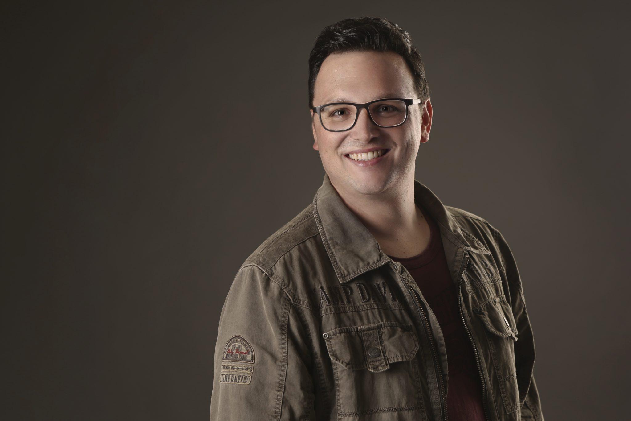 Feedback Marco Rota - Kinder- und Jugendbuchautor