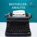 """Eine Analyse des Bestsellers - Der gro0e Gatsby"""" von F. Scott Fitzgerald"""