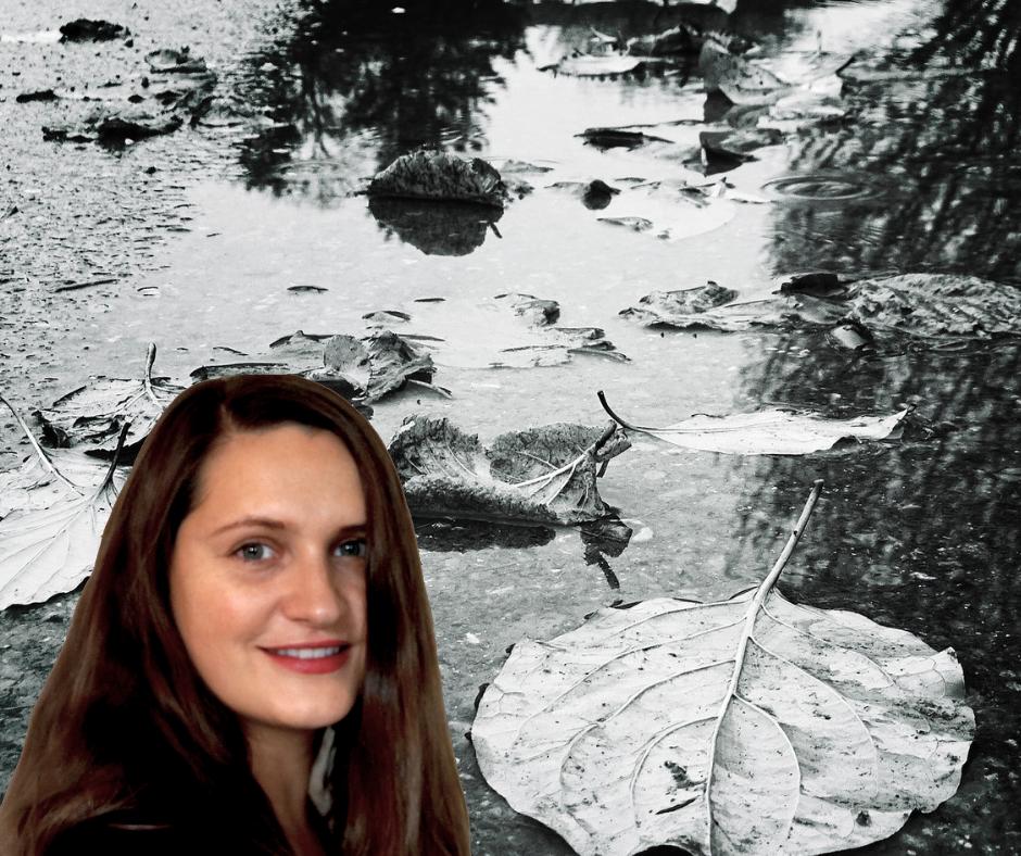 Nicole Chisholm - Autorin der Weston Saga